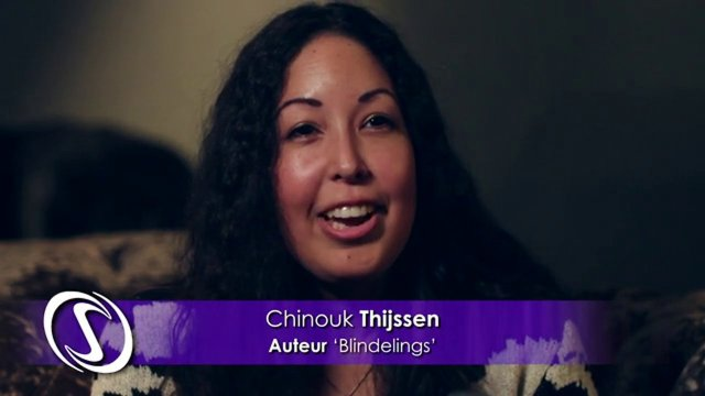 Interview • Chinouk Thijssen • Scelta Publishing