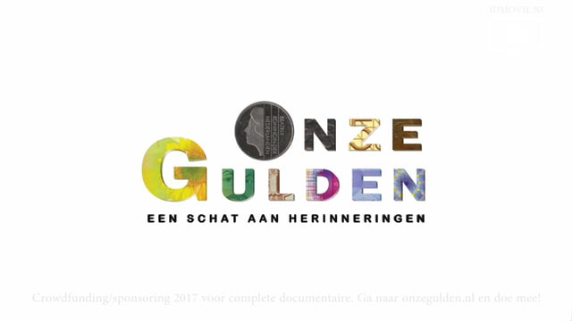 Onze Gulden mini documentaire